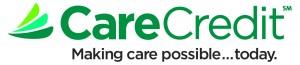 Jonathan Jenkins Care Credit Logo
